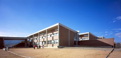 Escuela Pla de l'Ametller