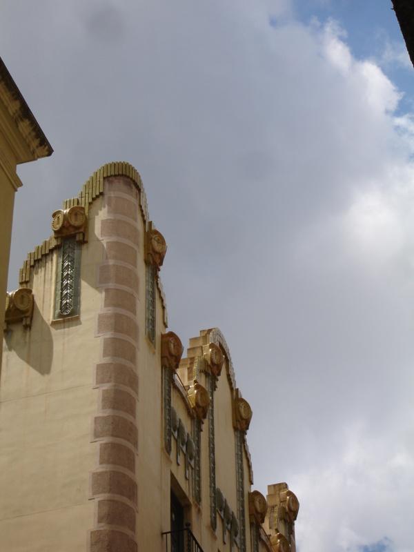 Casa Batlle