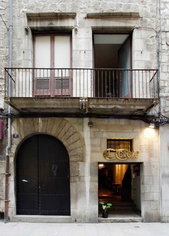 Salieti House