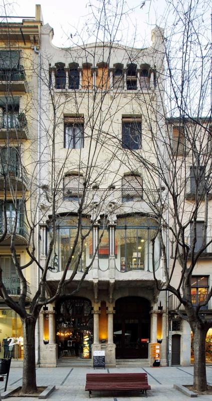Norat House