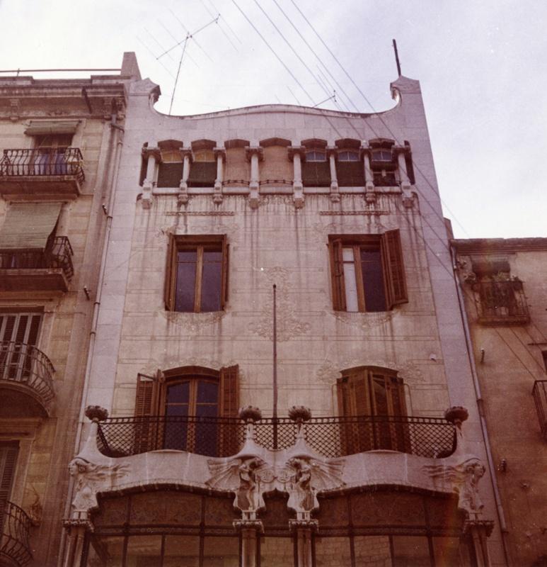 Casa Norat