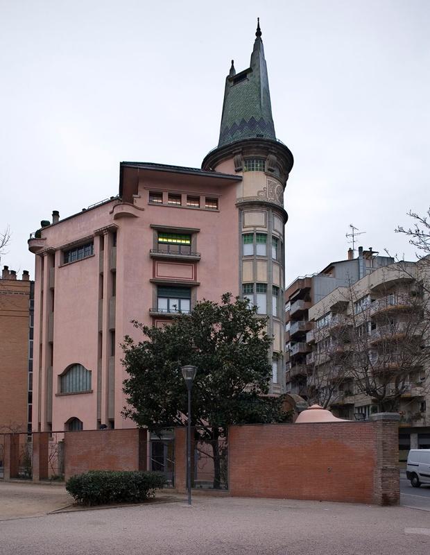 Reforma i Restauració de la Casa Teixidor per a la Seu del COAATC