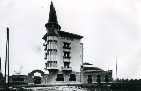 Teixidor House