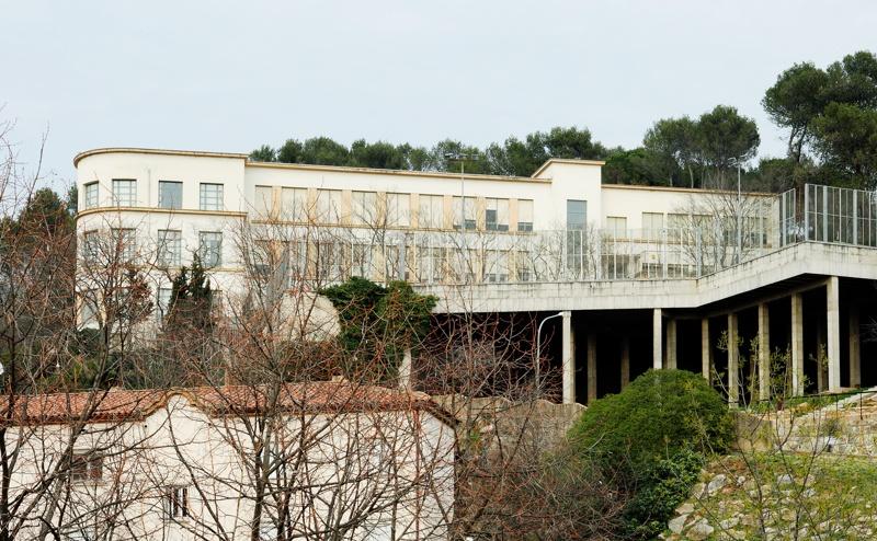 Escola Ignasi Iglesias