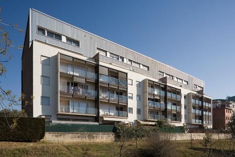 Habitatges a Fontajau