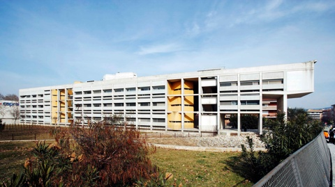 Escuela Oficial de Idiomas de Girona