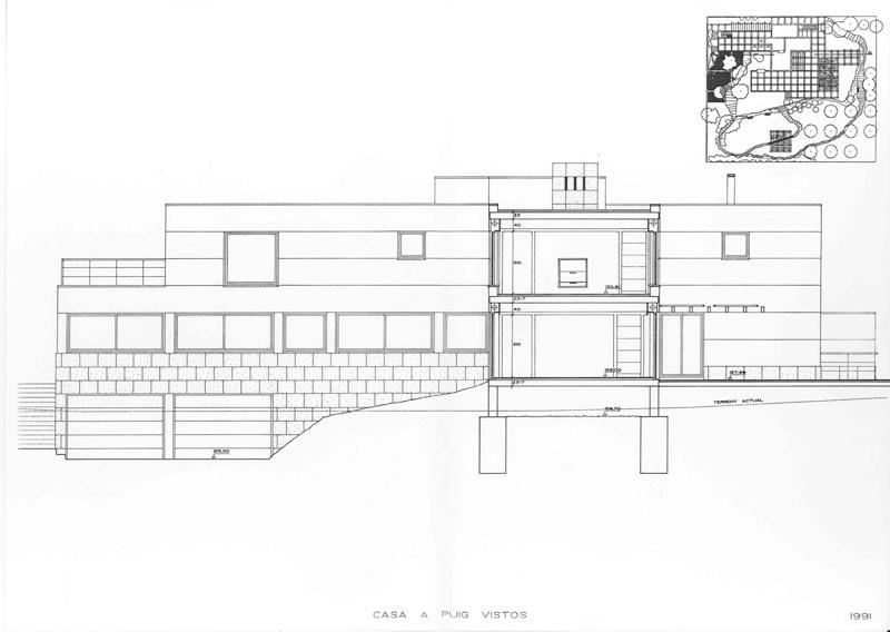 Casa Pla-Barbero