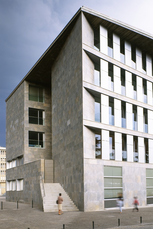 Girona Law Courts
