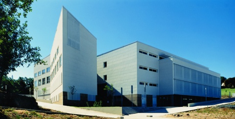 UdG Faculty of Economic and Business Sciences