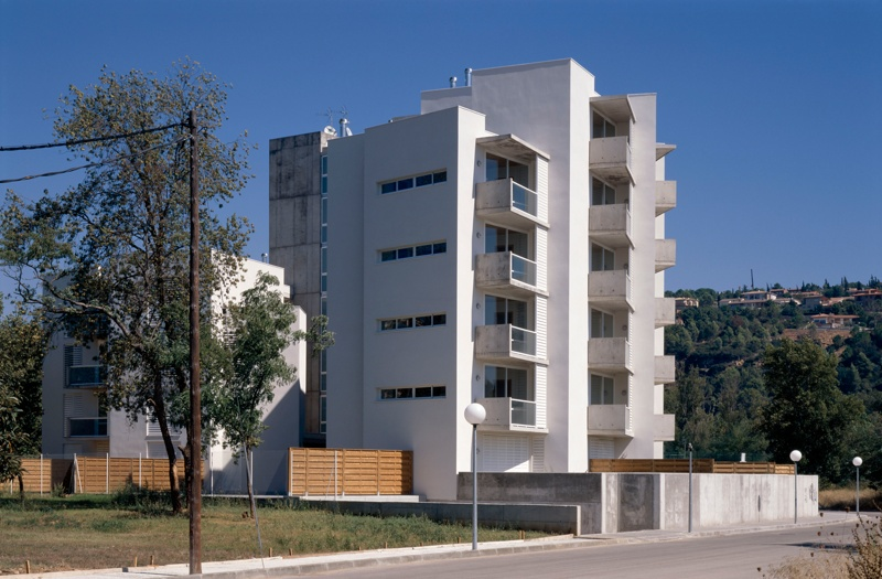 Habitatges Sant Ponç