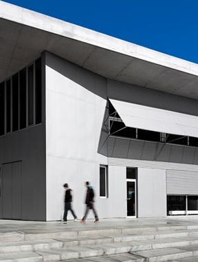 Institut Carles Rahola
