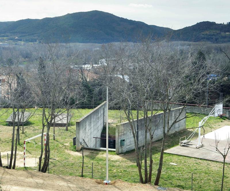 CEIP Santa Fe