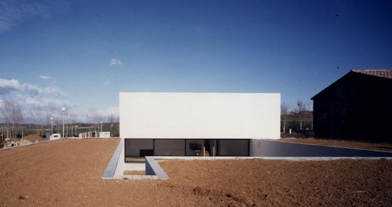 Casa Jordi Cantarell