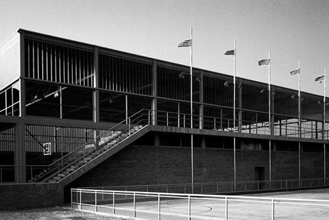 Pabellón Polideportivo del Montgrí