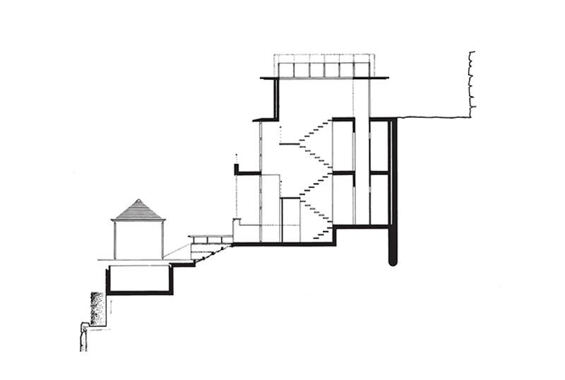Casa Guix de la Meda