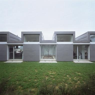 Habitatge Unifamiliar a Vilopriu