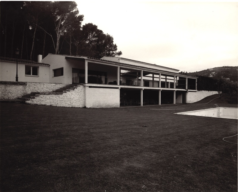 Casa Cantarell