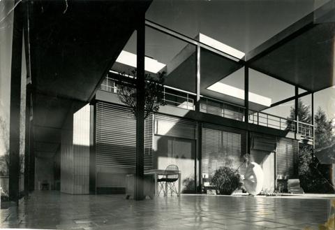 Casa Castanera