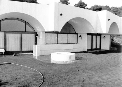 Raventós House