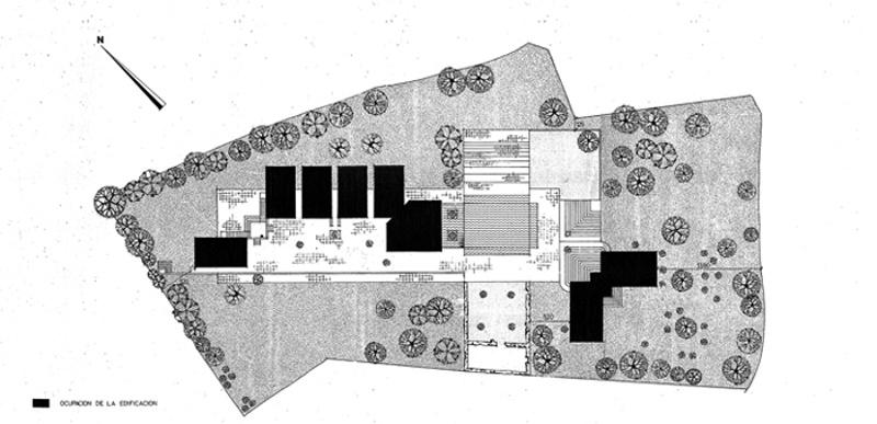 Bofill House