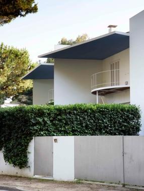 Quatre Habitatges Unifamiliars en Filera
