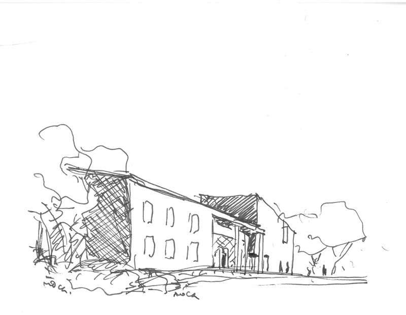 Casa-Estudio del Dibujante Cesc