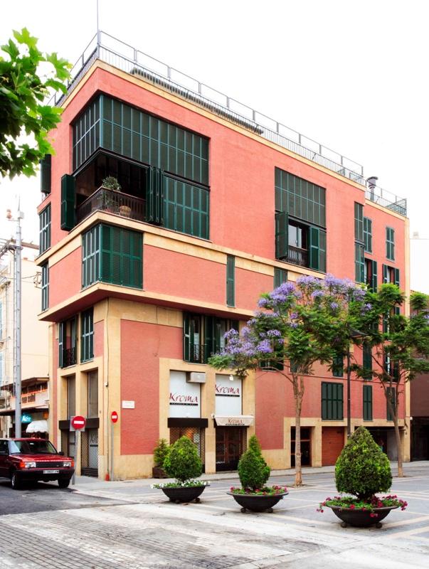 Casa Cendrós