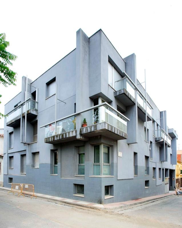 Habitatges a Sant Feliu de Guíxols