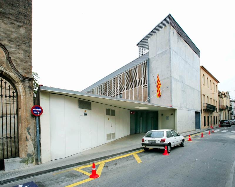 Jutjats de Sant Feliu de Guíxols