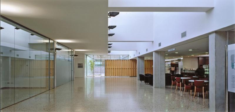 Hospital General de Santa Caterina