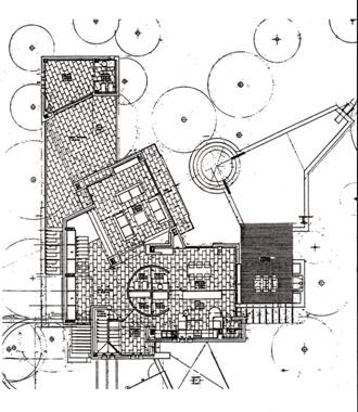 Diví-Baena House