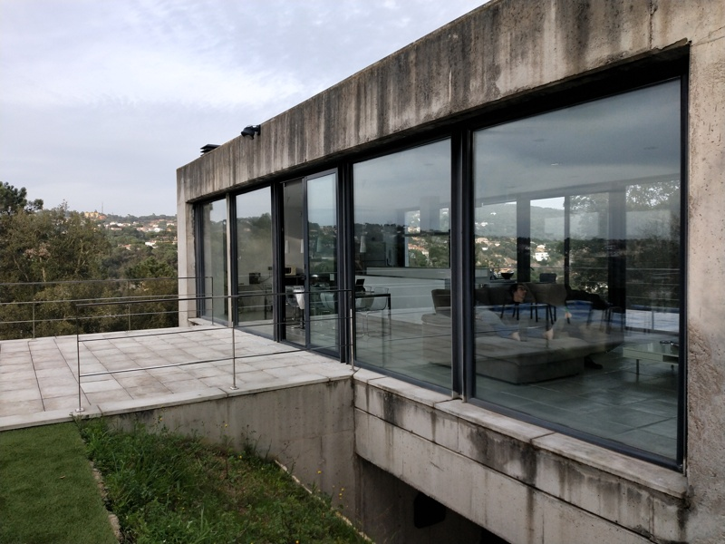 Casa Nicolás Valenzuela