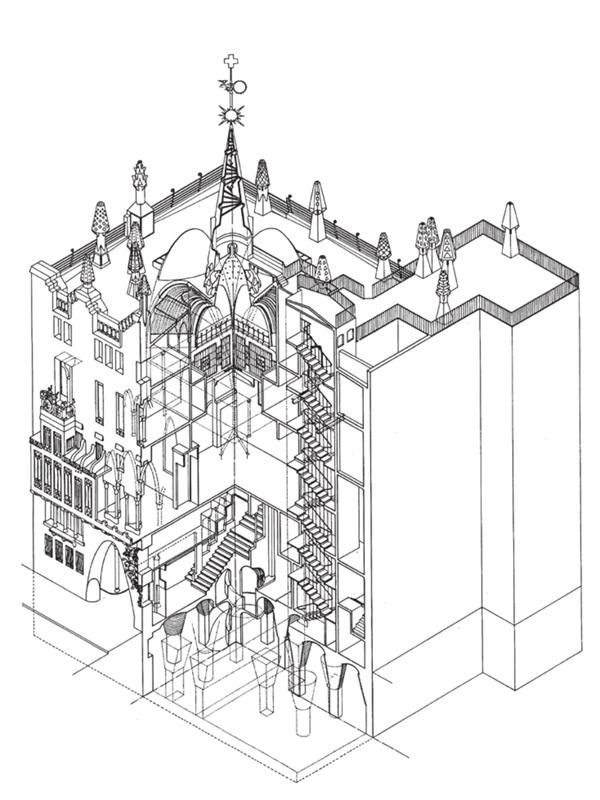 Restauració Integral del Palau Güell