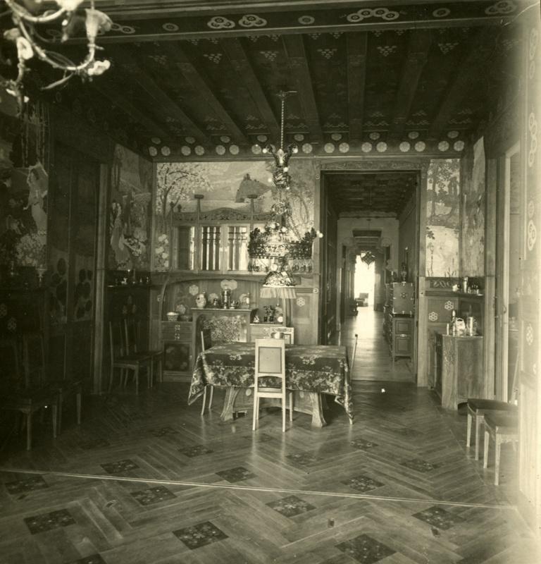 Lleó Morera House