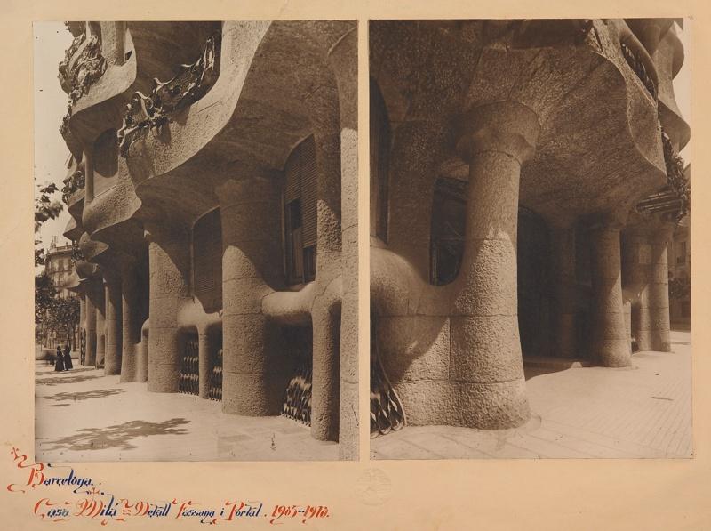 Milà House