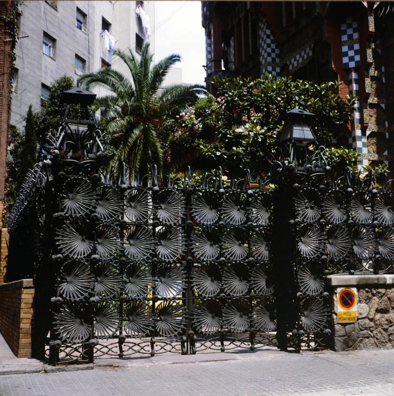 Reforma y Ampliación de la Casa Vicens