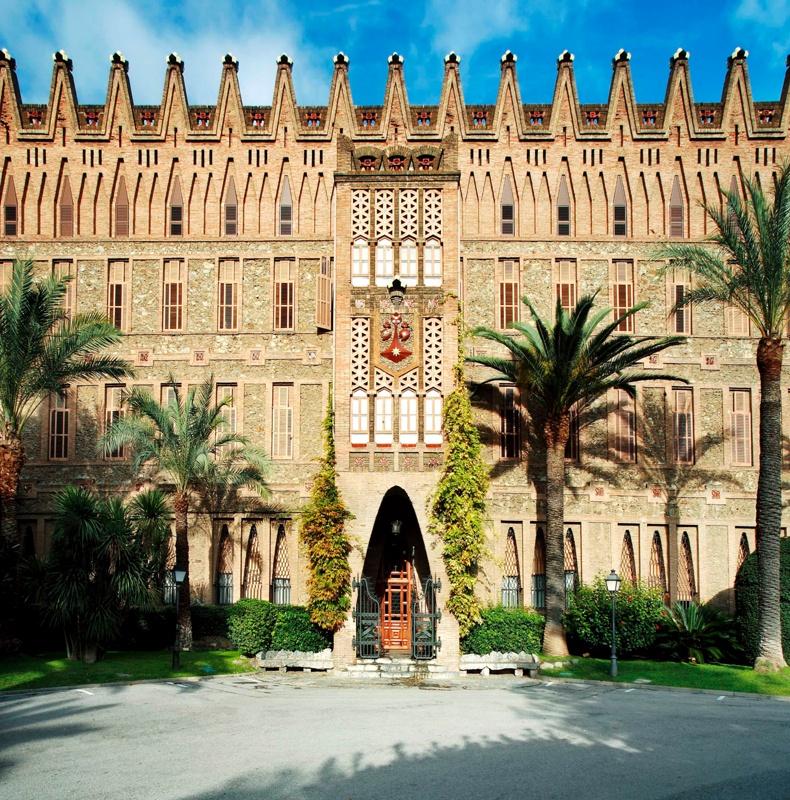 Col·legi de les Teresianes de Barcelona