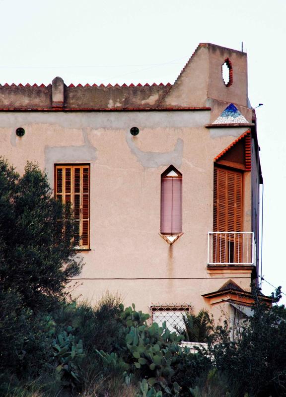 Torre Queralt