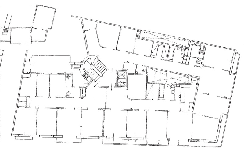 Habitatges Via Augusta 12
