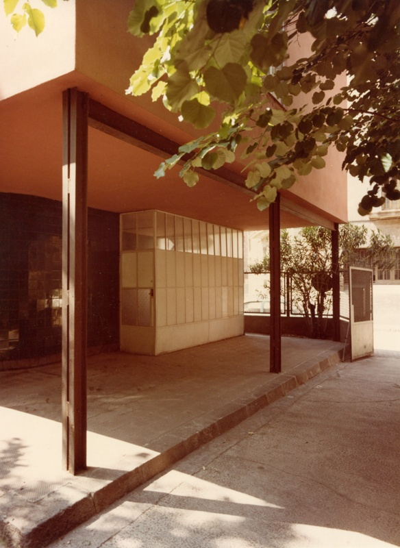 Tuberculosis Clinic