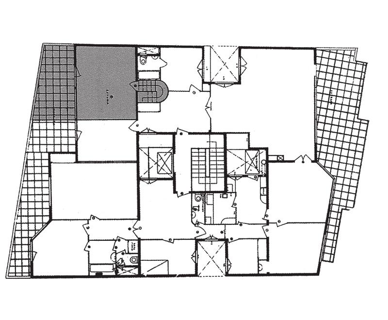 Habitatges Via Augusta 61