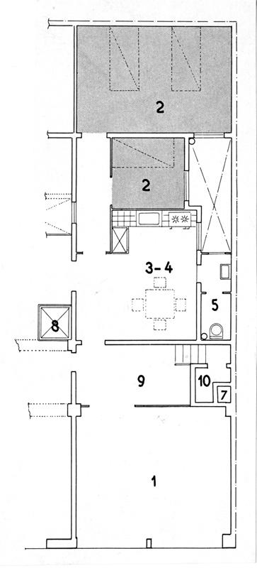 Habitatges Pàdua
