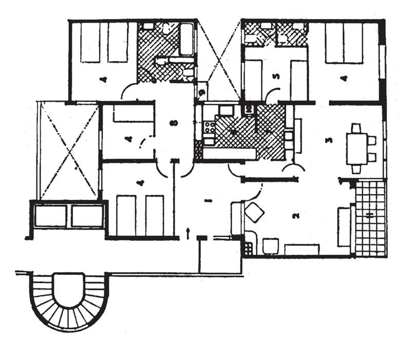 J. Espona Apartment Building