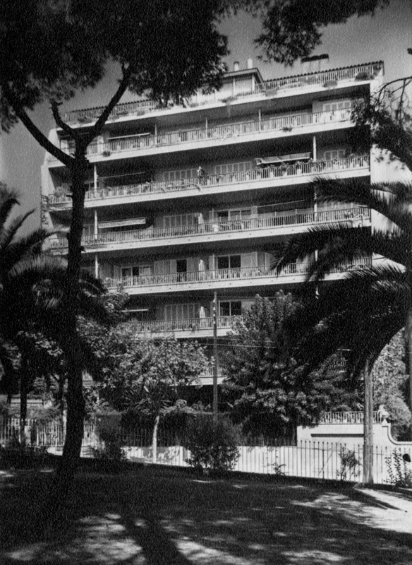 Amigó Apartment Building