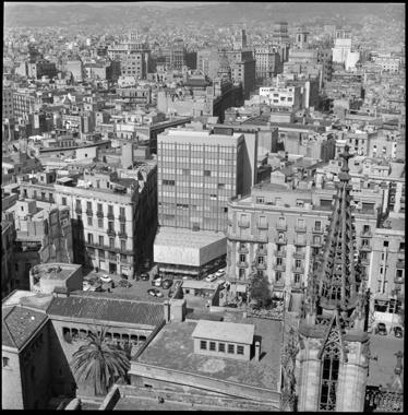 Colegio de Arquitectos de Cataluña