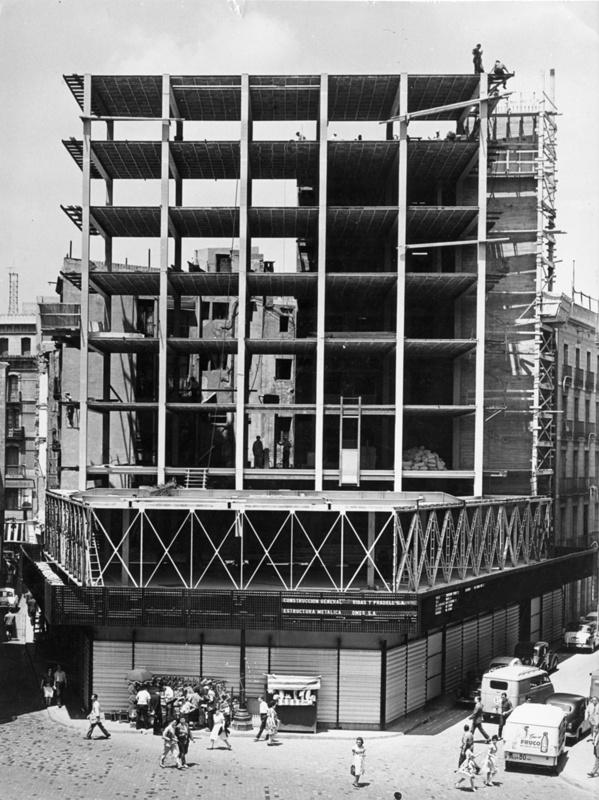 Architects' Association of Catalonia (COAC)