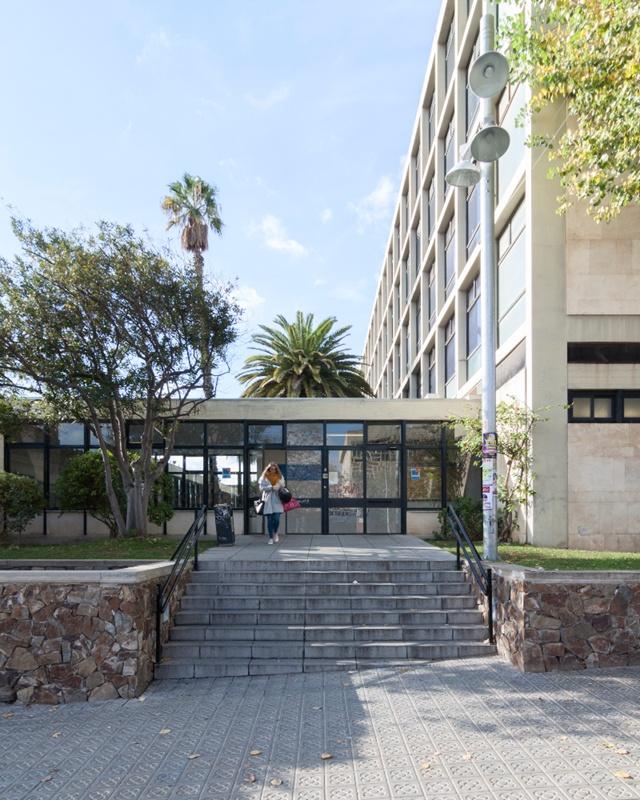 Escuela Universitaria de Estudios Empresariales de la UB