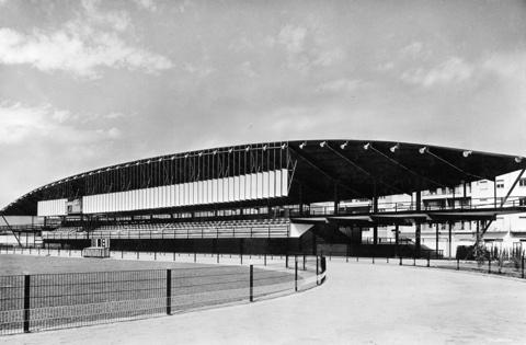 Meridiana Greyhound Stadium