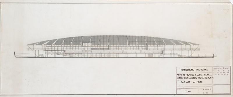 Canódromo Meridiana
