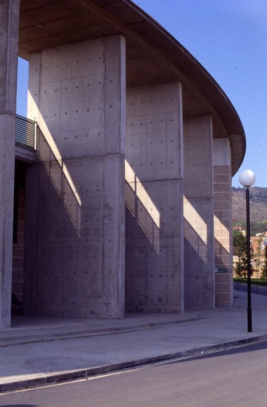 Velódromo Municipal de Horta